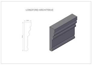 Longford-Architrave small