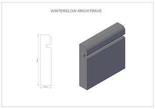 Winterslow-Architrave small