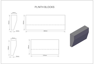 Plinth Blocks copy