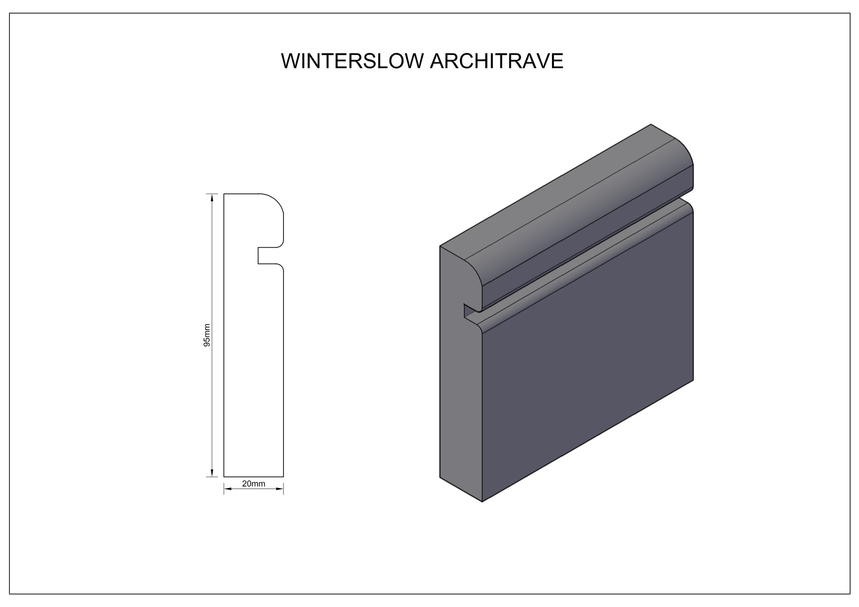 Winterslow-Architrave large