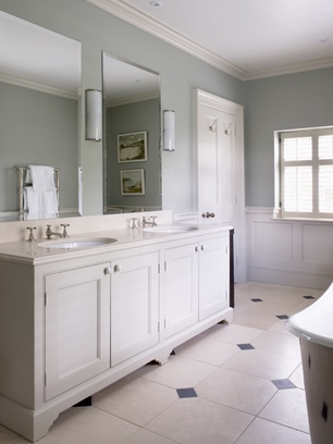 fitted joinery bathroom image 6