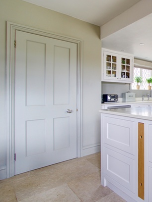 1a & Internal Doors | The English Joinery Company