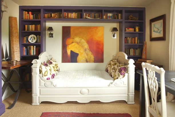 fitted joinery bookcases image 5