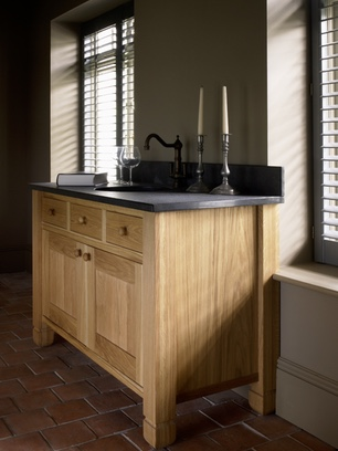 Fitted Joinery Wine Storage image 6